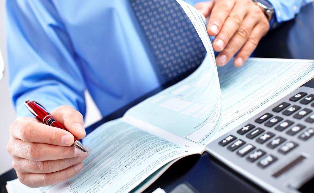 Перевод бухгалтерских документов